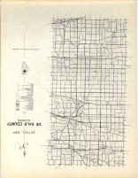 Map Image 019, DeKalb County 1957